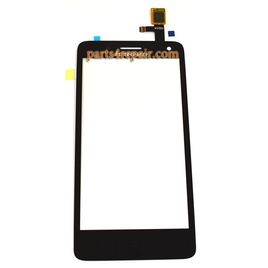 Touch Screen Digitizer for Lenovo S660 from www.parts4repair.com