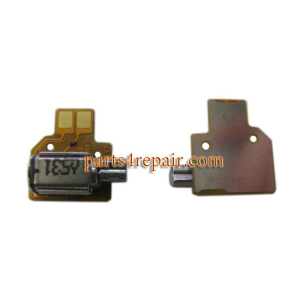 Vibrator Flex Cable for Huawei Honor 7 from www.parts4repair.com