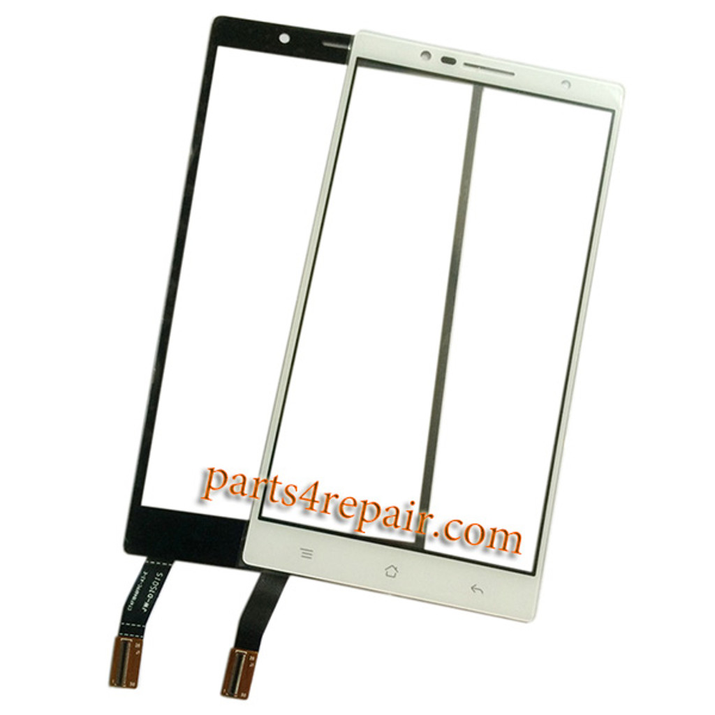 Touch Screen Digitizer for Oppo U3 -White