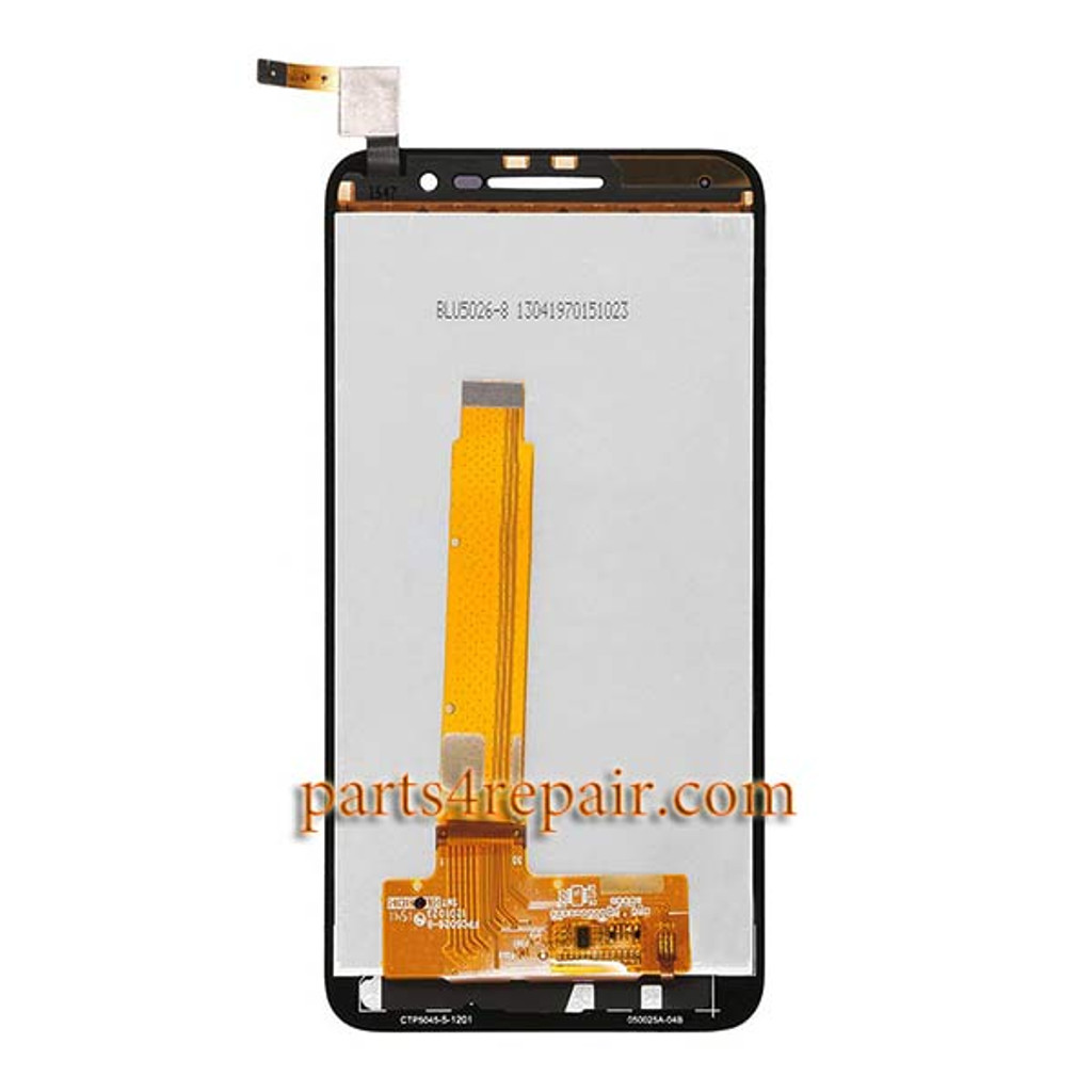 Alacatel Pop 2 (5) Premium OT7044 LCD Screen and Digitizer Assembly