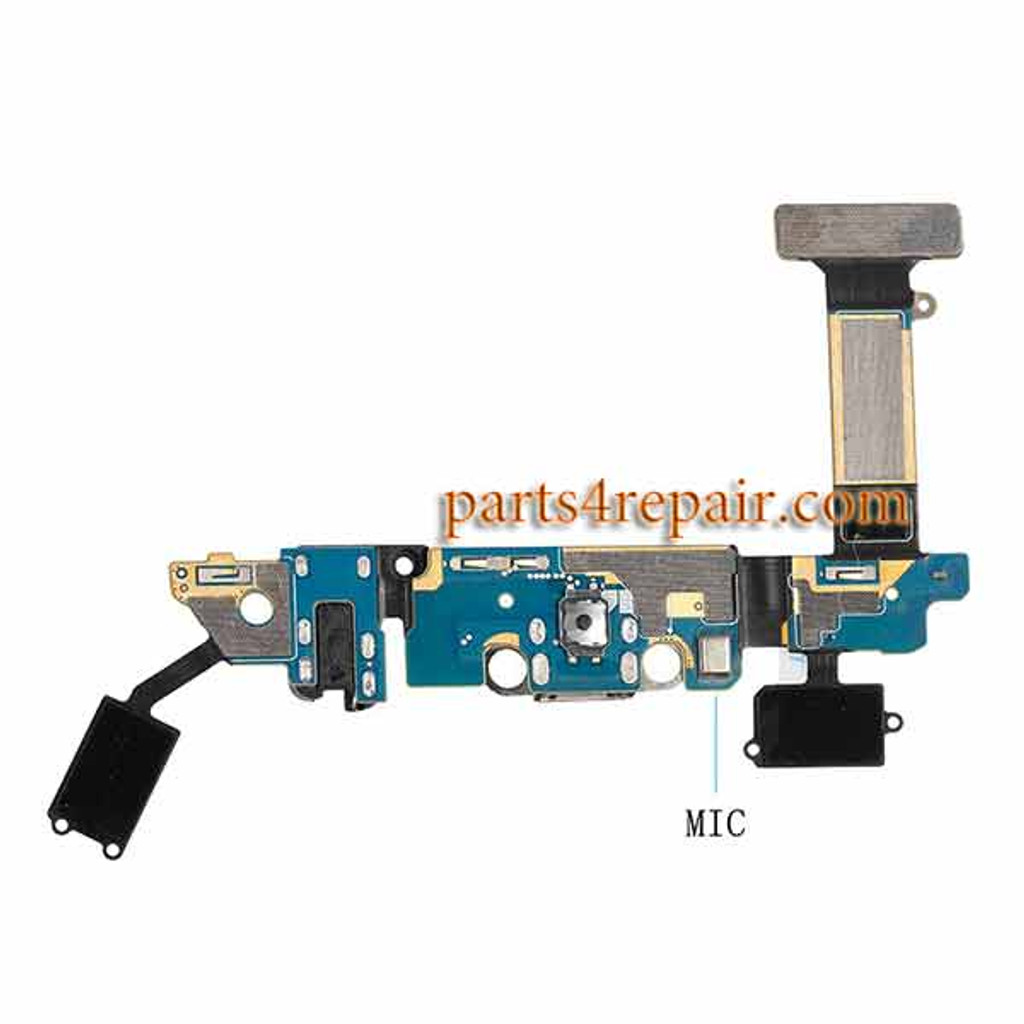 We can offer Dock Charging Flex Cable for Samsung Galaxy S6 G920I