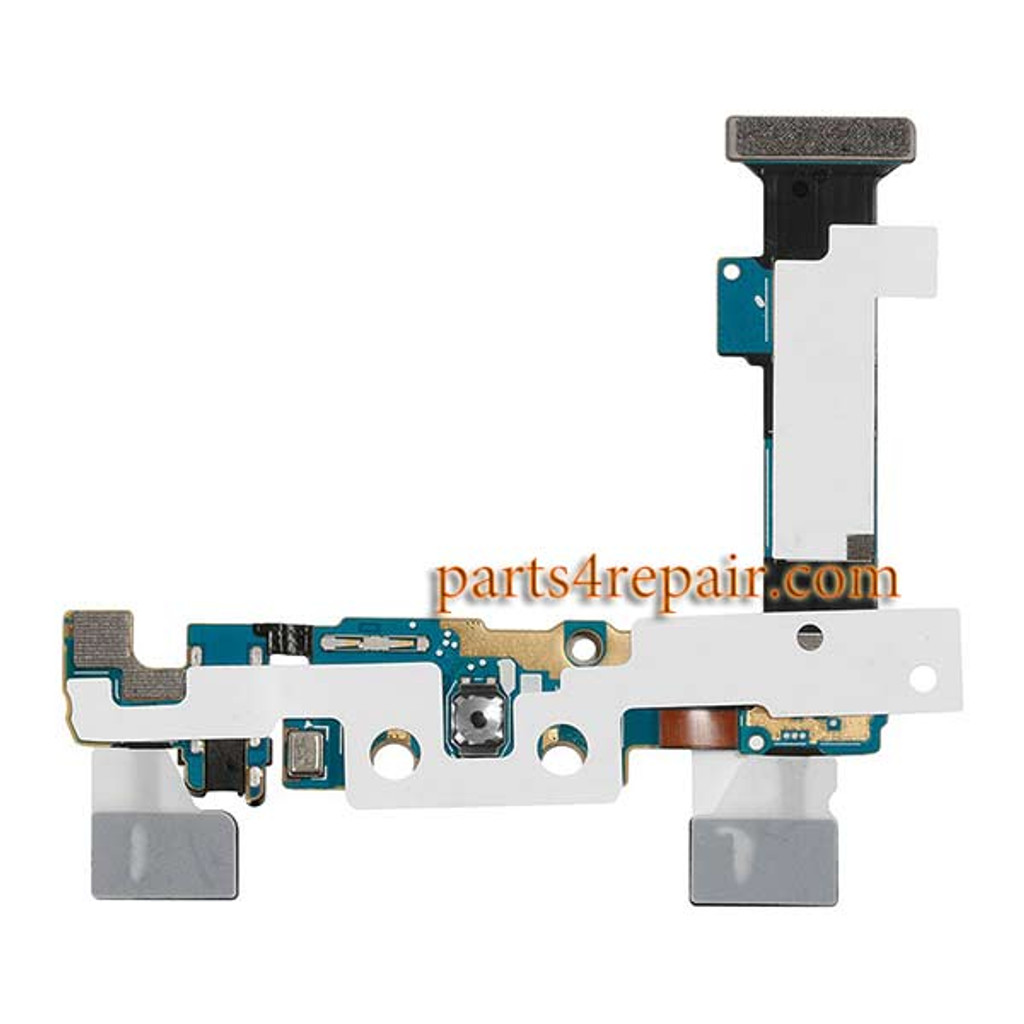 Dock Charging PCB Board for Samsung Galaxy S6 Edge + G928A