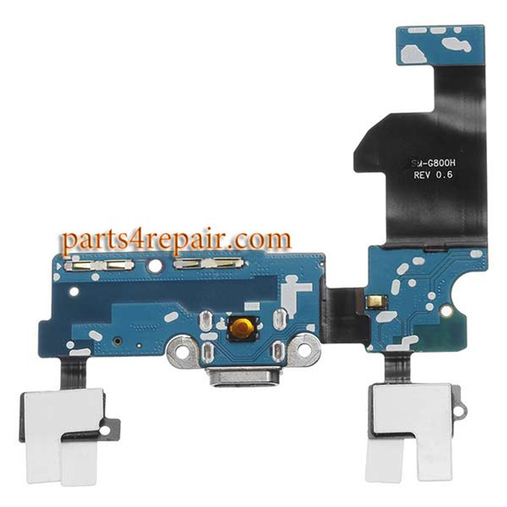 We can offer Dock Charging Flex Cable for Samsung Galaxy S5 mini G800H