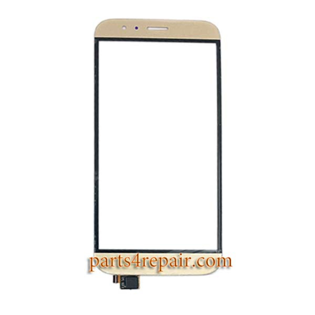 Touch Screen Digitizer for Huawei G8 D199 from www.parts4repair.com