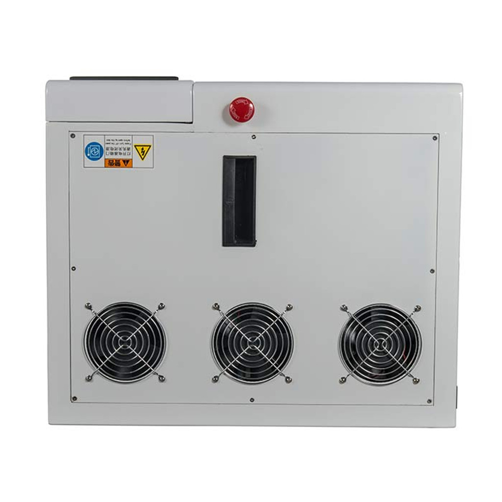 Vacuum OCA Laminating and Air Bubble Removing Machine for 7 inch LCD Screen and Below