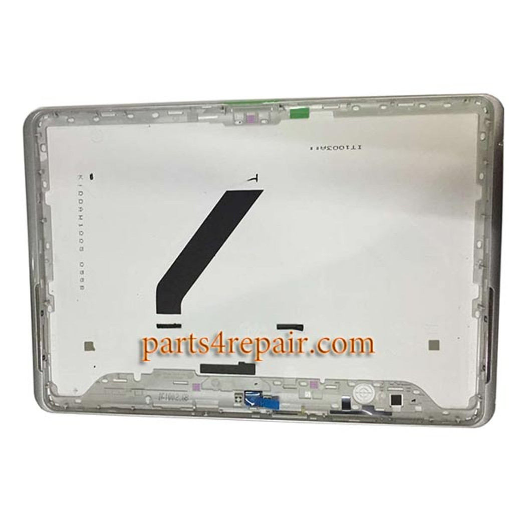 We can offer Samsung Galaxy Tab 2 10.1 P5110 Battery Cover