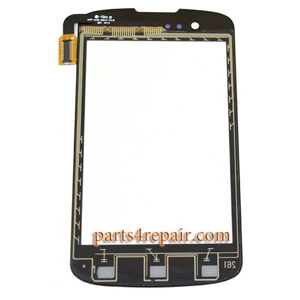 NGM Wemove Polaris Touch Panel