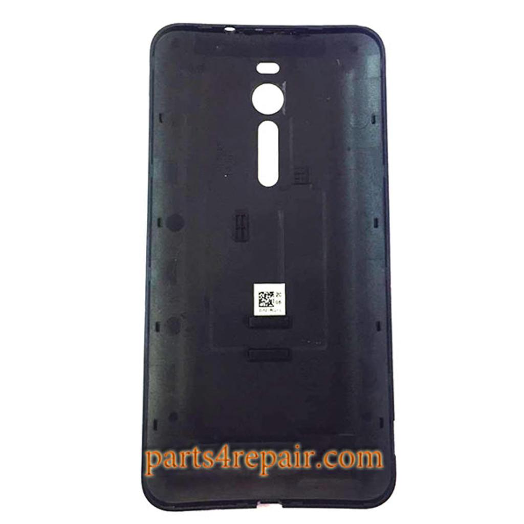 Asus Zenfone 2 Deluxe ZE551ML Battery Cover