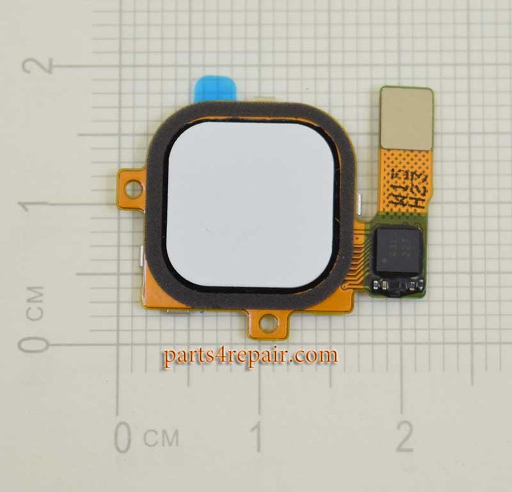 Fingerprint Sensor Flex Cable for Huawei Nexus 6P from www.parts4repair.com