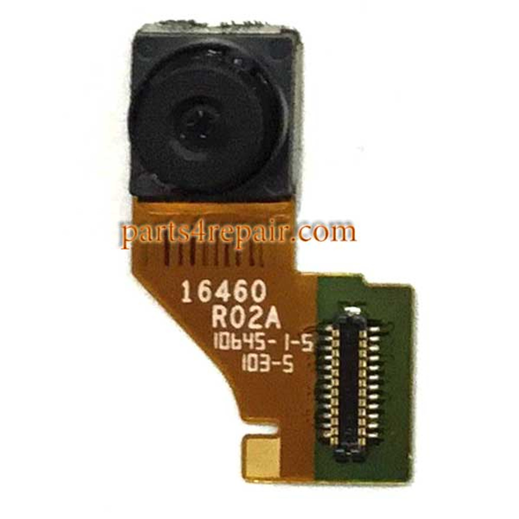 Front Camera Flex Cable for Motorola Moto X Style XT1572 XT1575 from www.parts4repair.com