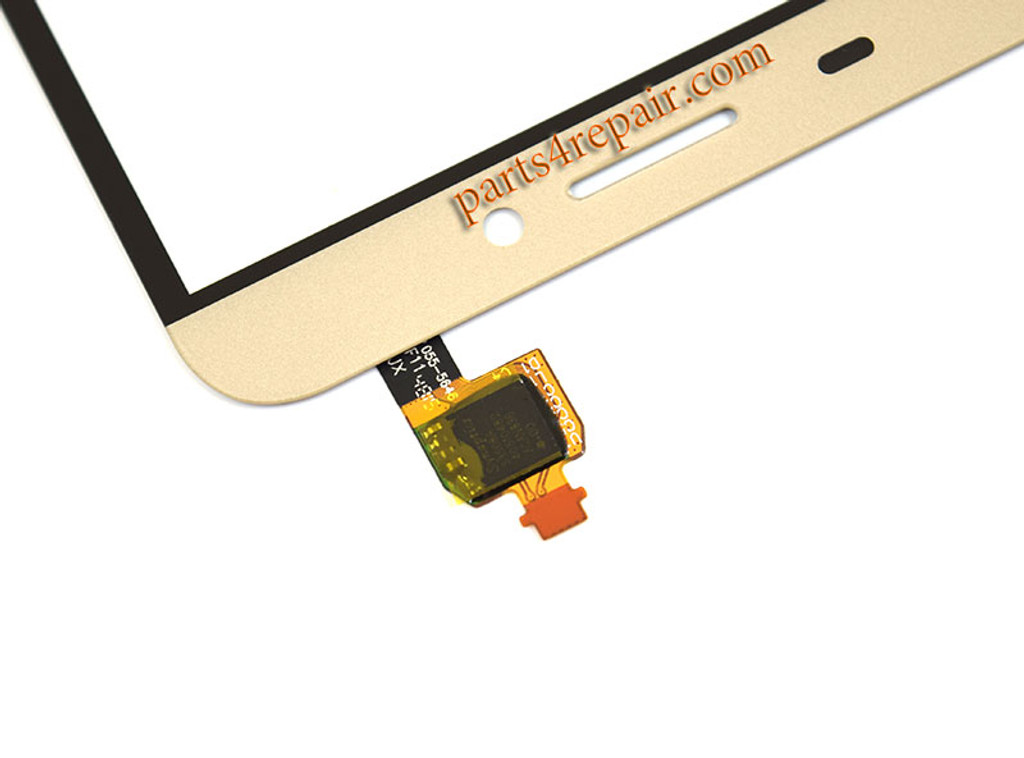 Letv Le 1 X600 Digitizer