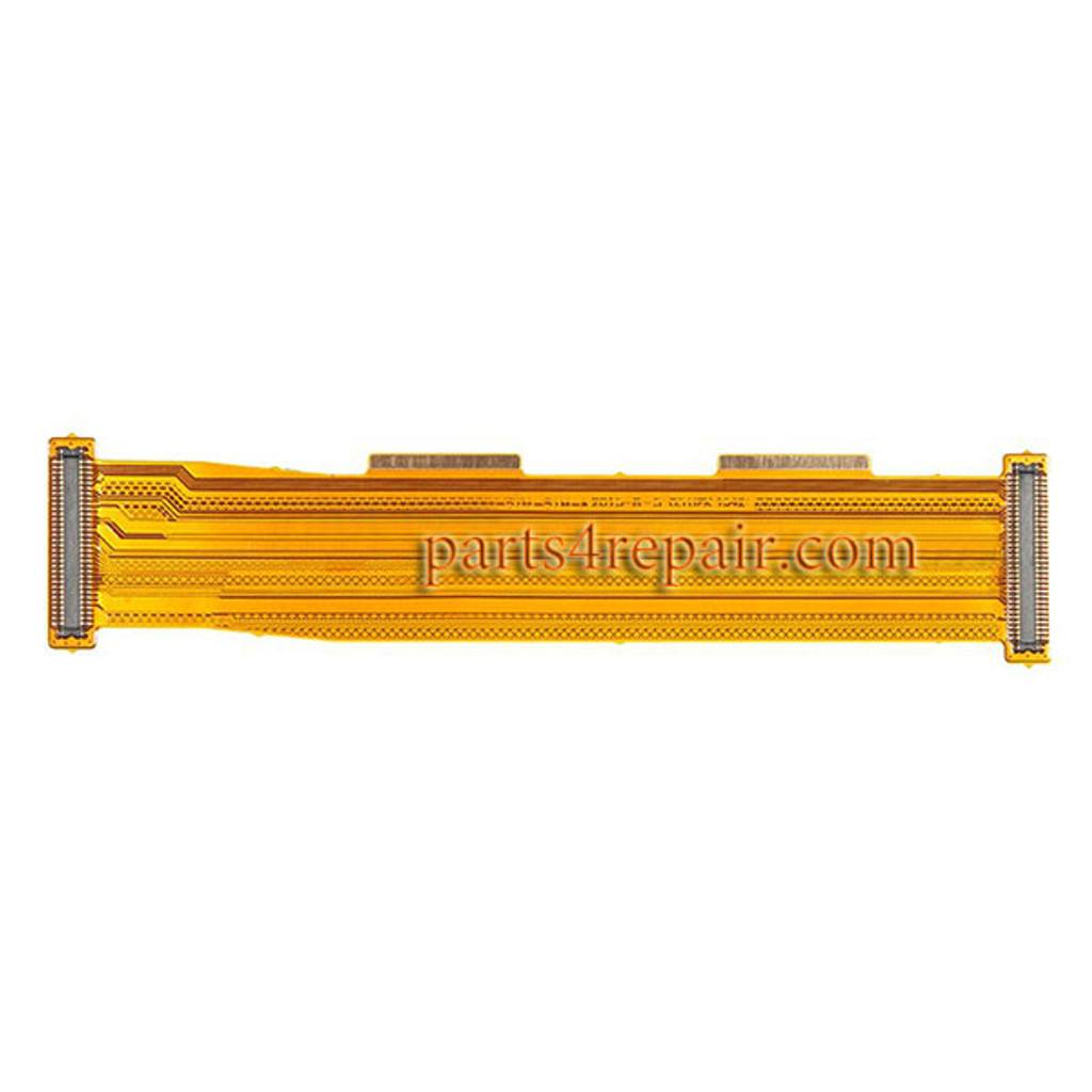 LCD Connector Flex Cable for HTC One A9 from www.parts4repair.com