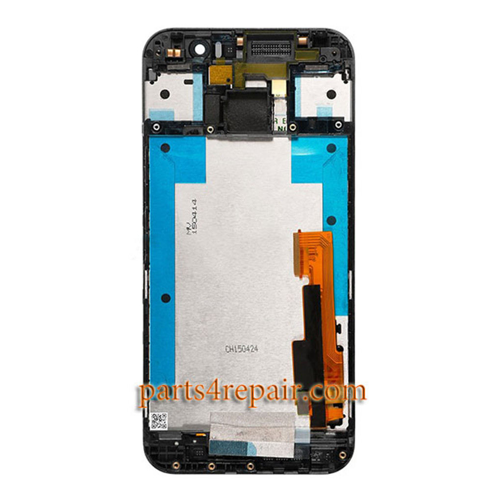 We can offer Complete Screen Assembly for HTC One M9
