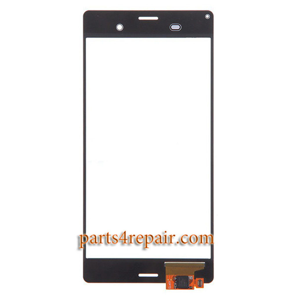 We can offer Touch Screen Digitizer for Sony Xperia Z3 -White