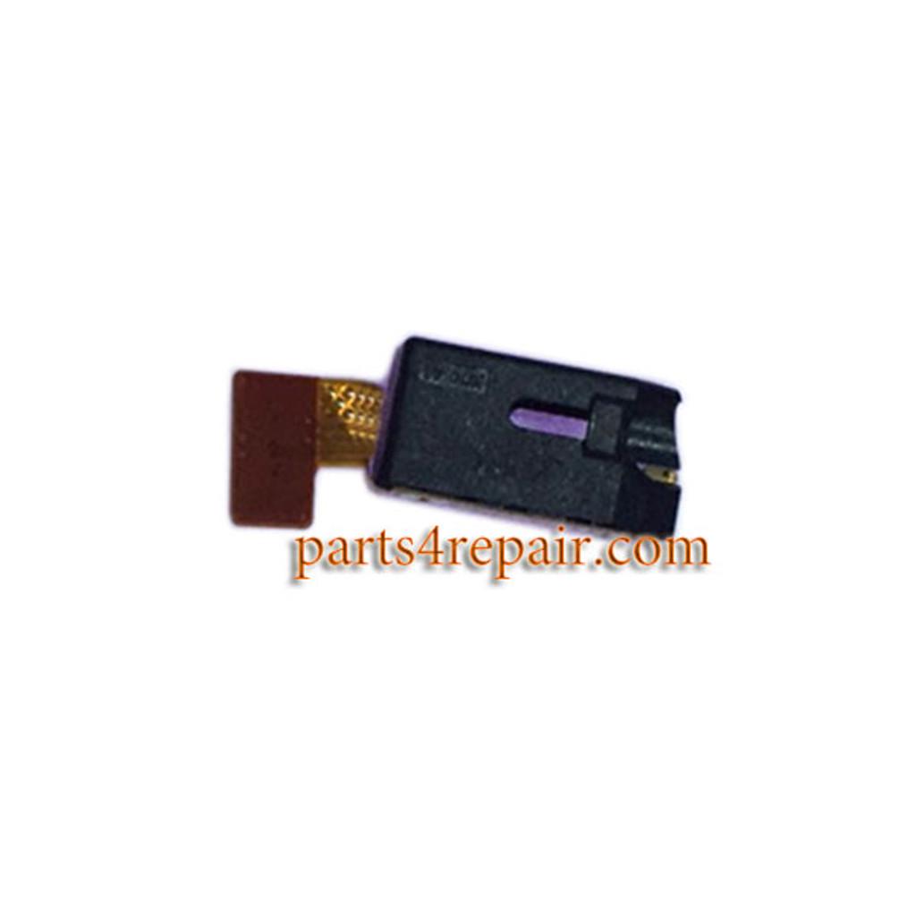 earphone jack flex cable for lg v10 parts4repair com rh parts4repair com Stereo Phone Jack Wiring Phone Jack Wiring Diagram