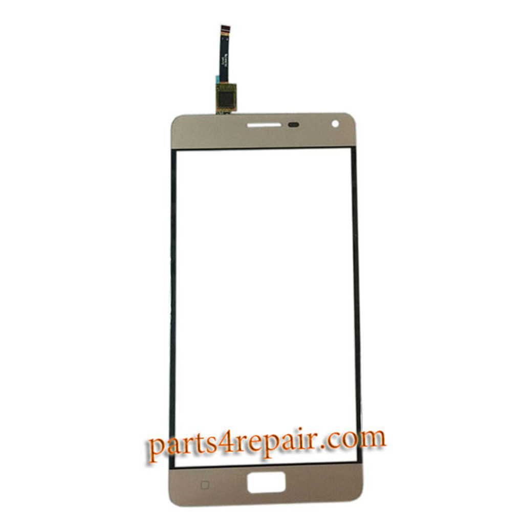 Touch Screen Digitizer for Lenovo Vibe P1 from www.parts4repair.com