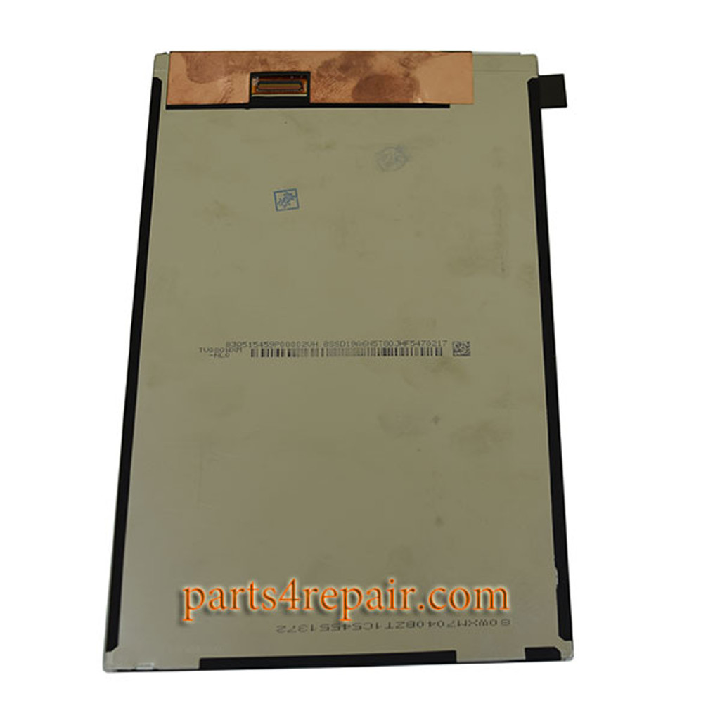 LCD Screen for Lenovo Tab 2 A8-50