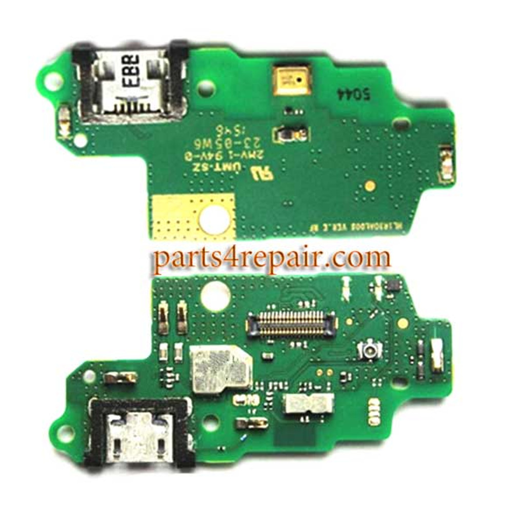 Dock Charging PCB Board replacement for Huawei G8