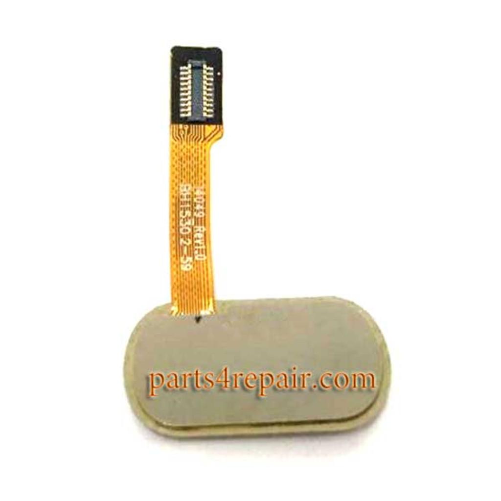 Oneplus 2 fingerprint sensor flex cable