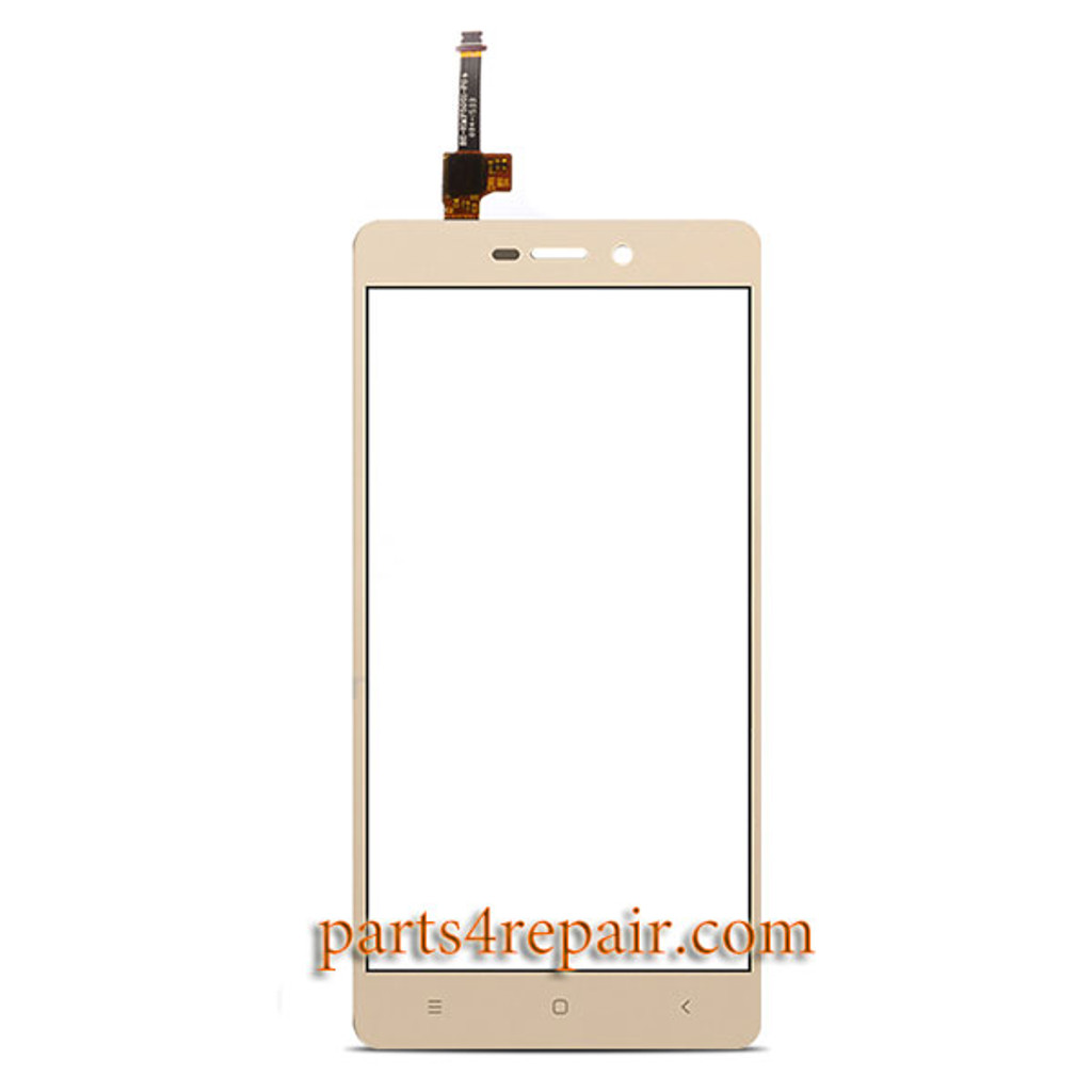 Touch Screen Digitizer for Xiaomi Redmi 3 3S 3X from www.parts4repair.com