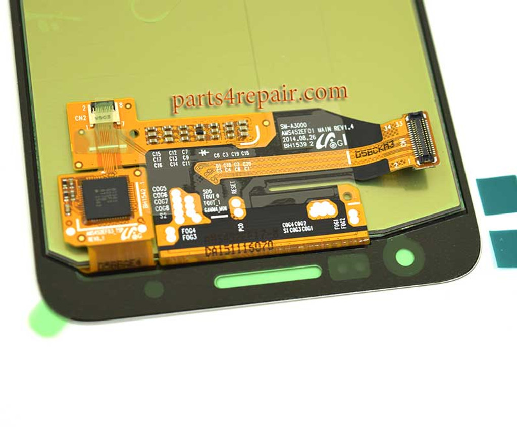 LCD Screen and Touch Screen Assembly for Samsung Galaxy A3