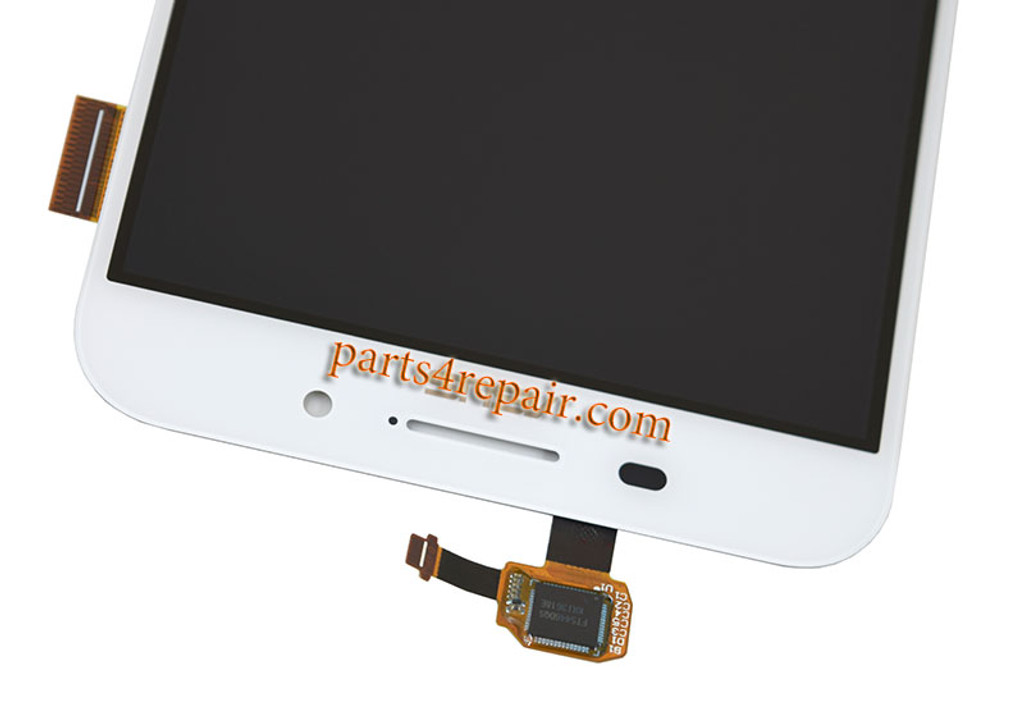 Asus Zenfone Max ZC550KL LCD Screen and Digitizer Assembly