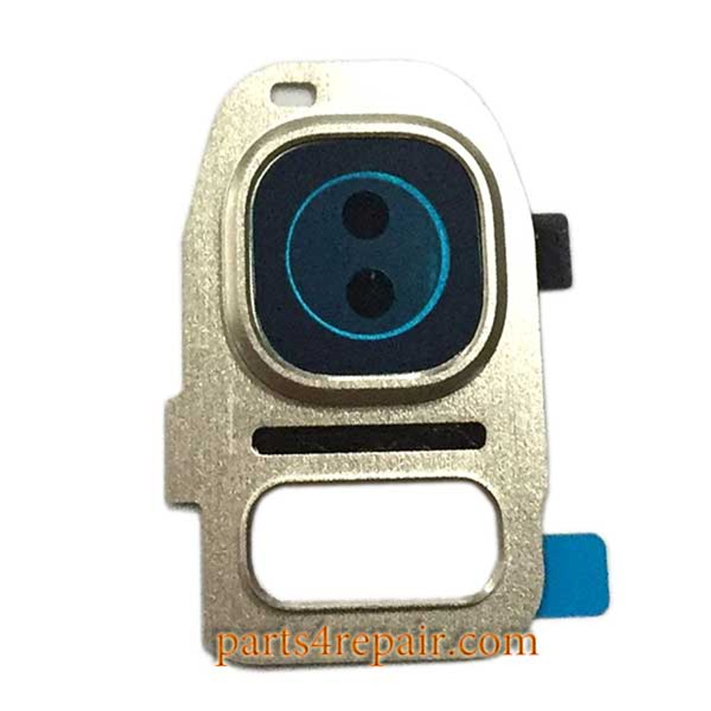 Camera Cover & Camera Lens for Samsung Galaxy S7