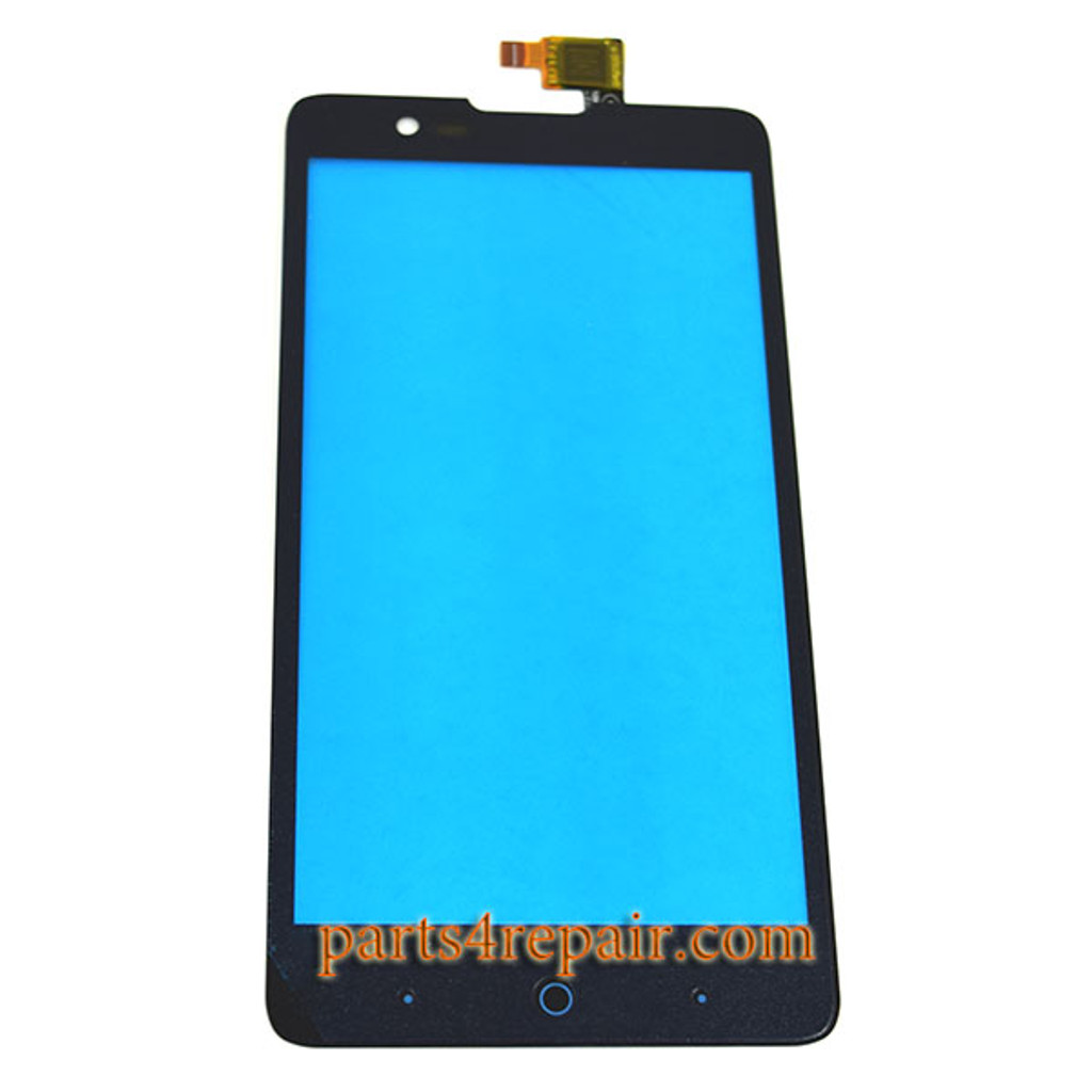 Touch Screen Digitizer for ZTE Blade L3 Plus from www.parts4repair.com