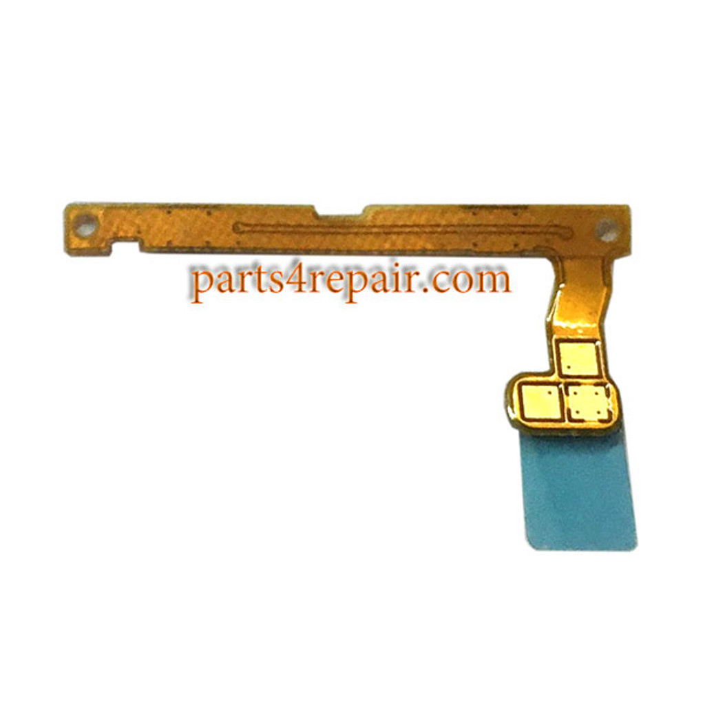 Volume Flex Cable for Samsung Galaxy A7 2016