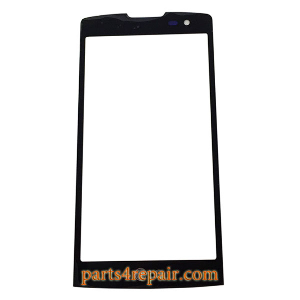 Front Glass OEM for LG Leon H340