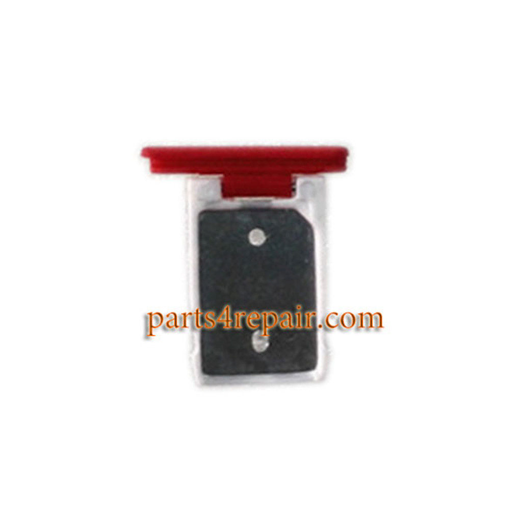 SIM Tray for HTC Desire Eye from www.parts4repair.com