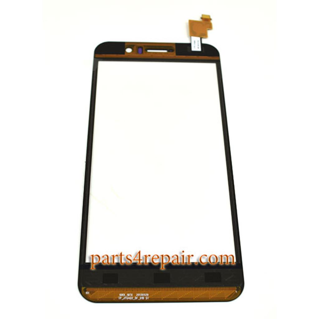 Jiayu G5 Touch Panel