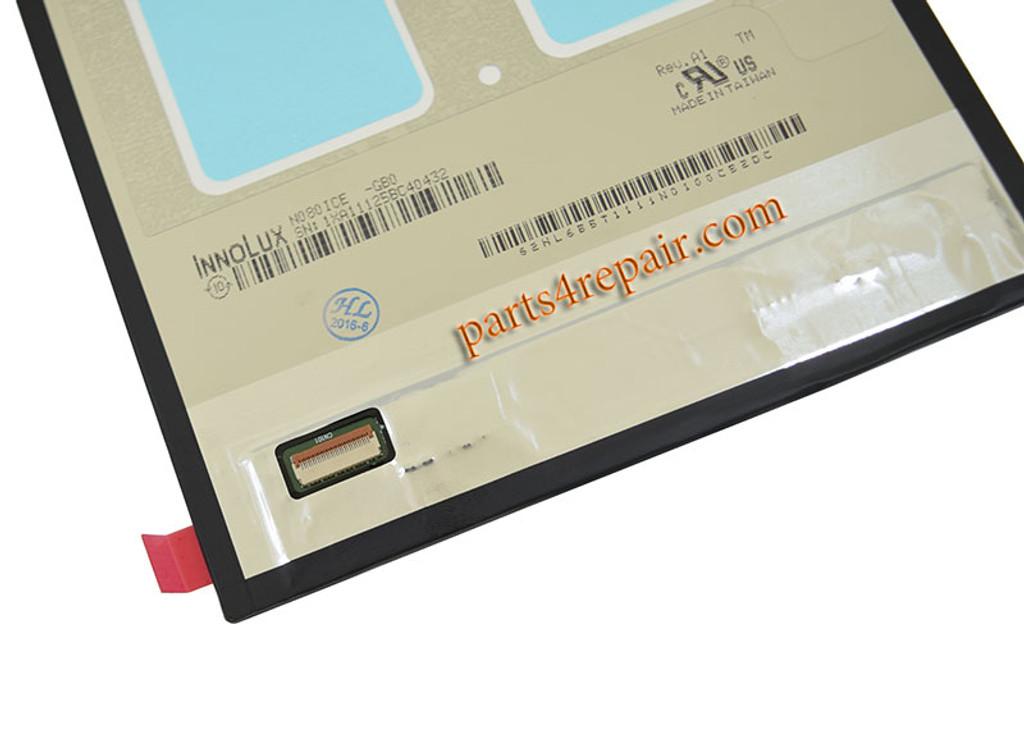 Asus FonePad 8 LCD Display