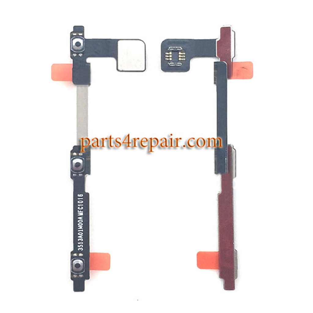Side Key Flex Cable for Xiaomi Mi 5 from www.parts4repair.com