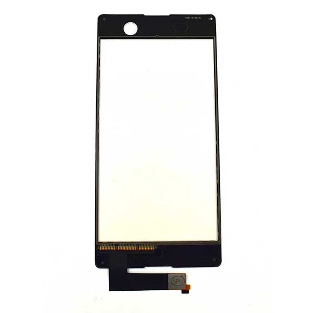 Touch Glass Lens for Sony Xperia M5