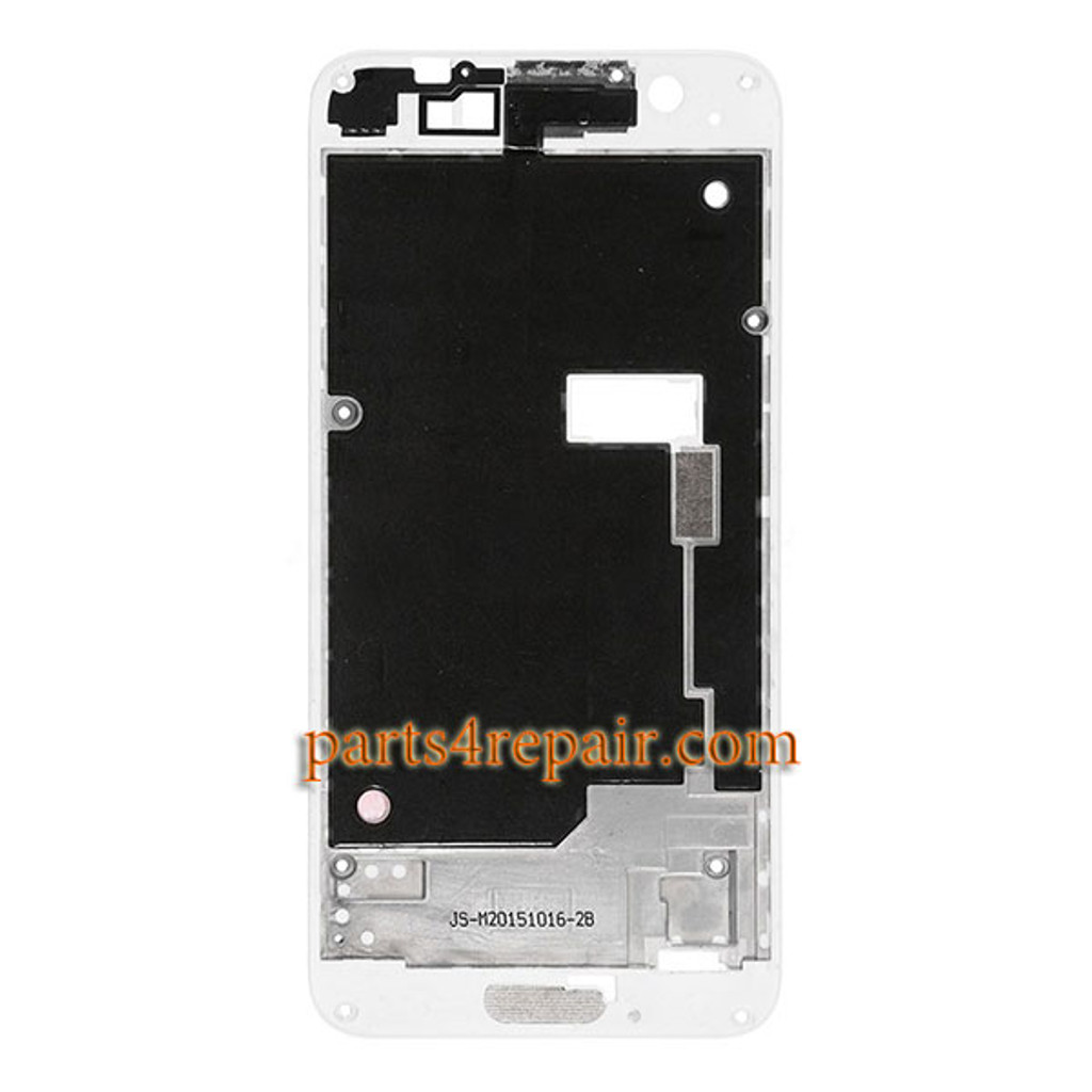Front Housing Cover for HTC One A9 from www.parts4repair.com