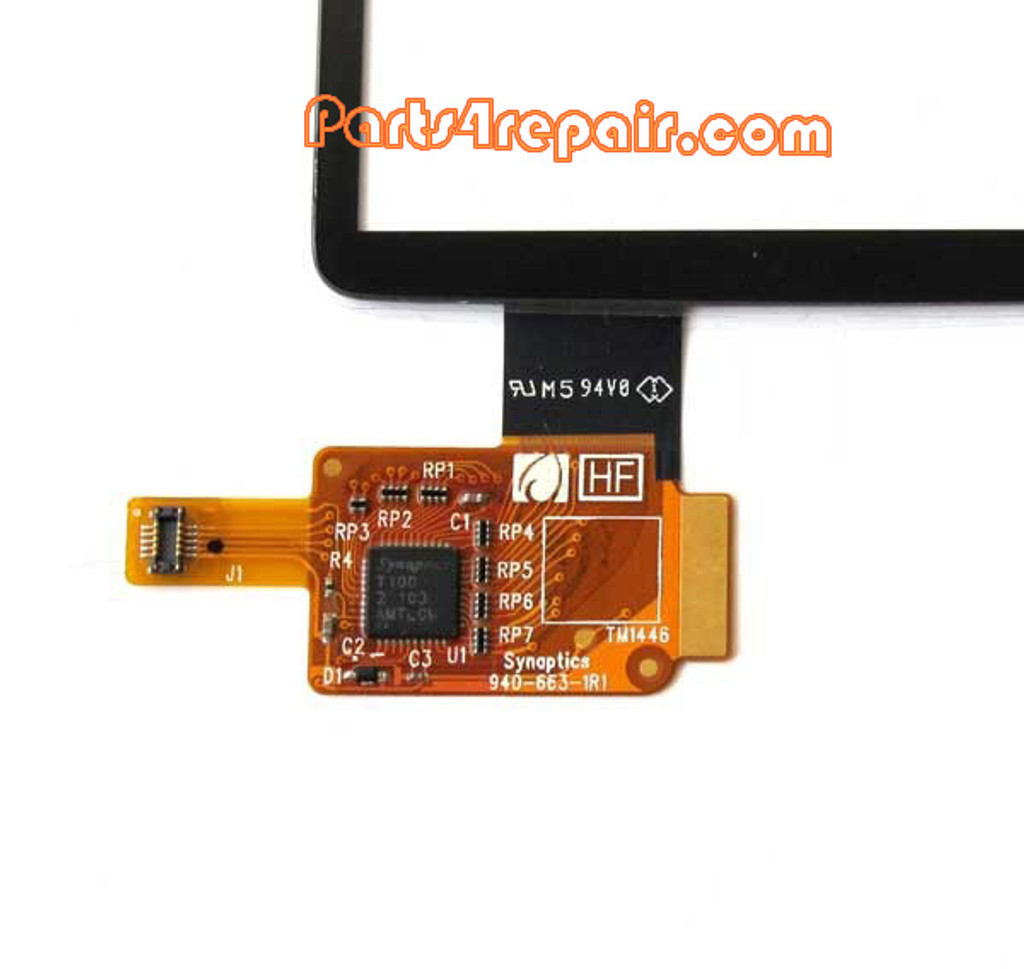 Touch Screen Digitizer for HTC Desire A8181