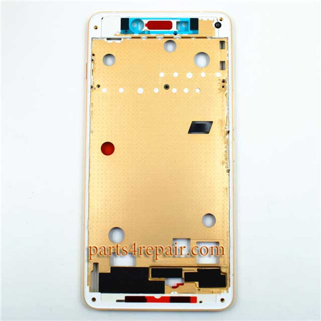 Front Housing with Side Keys for OnePlus X from www.parts4repair.com