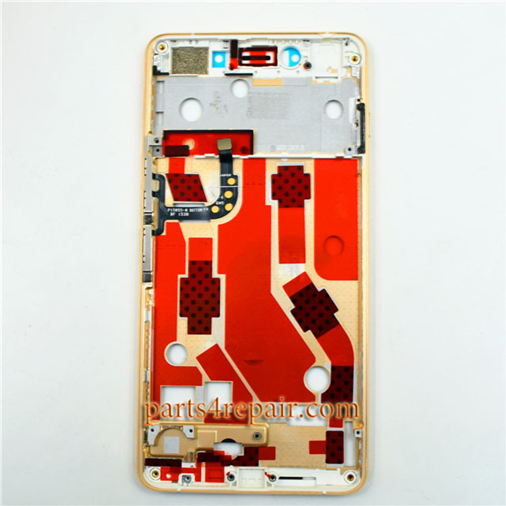 Oneplus X Front Housing Cover
