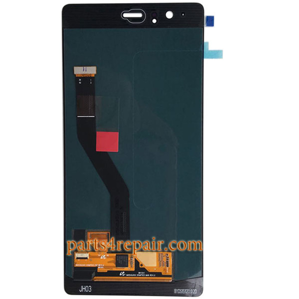 LCD Screen and Touch Screen Assembly for Huawei P9 Plus