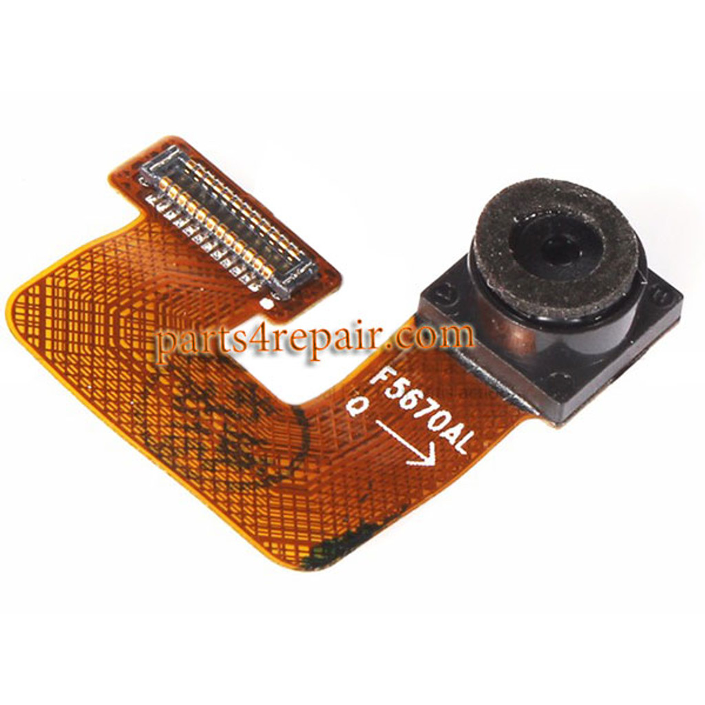 Front Camera for Meizu M2 Note from www.parts4repair.com