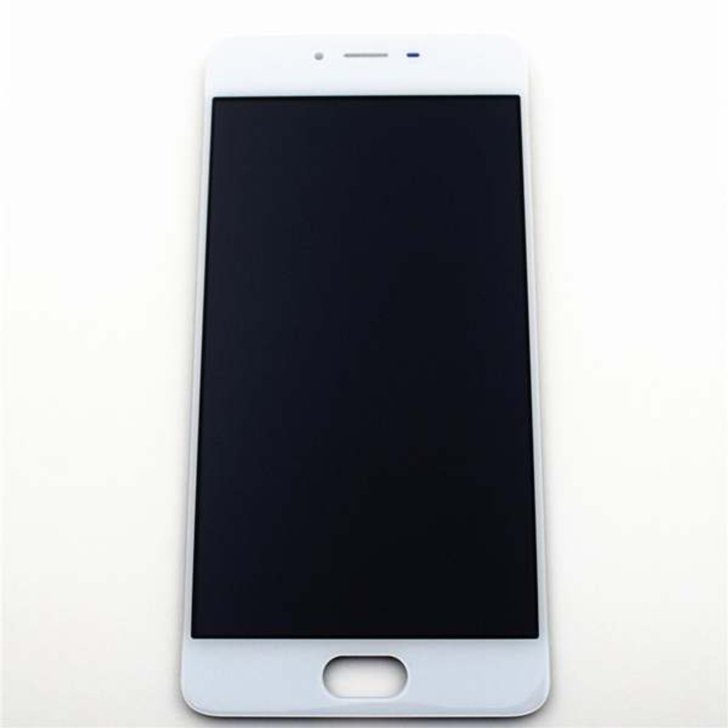 Meizu m3s lcd screen and digitizer assembly