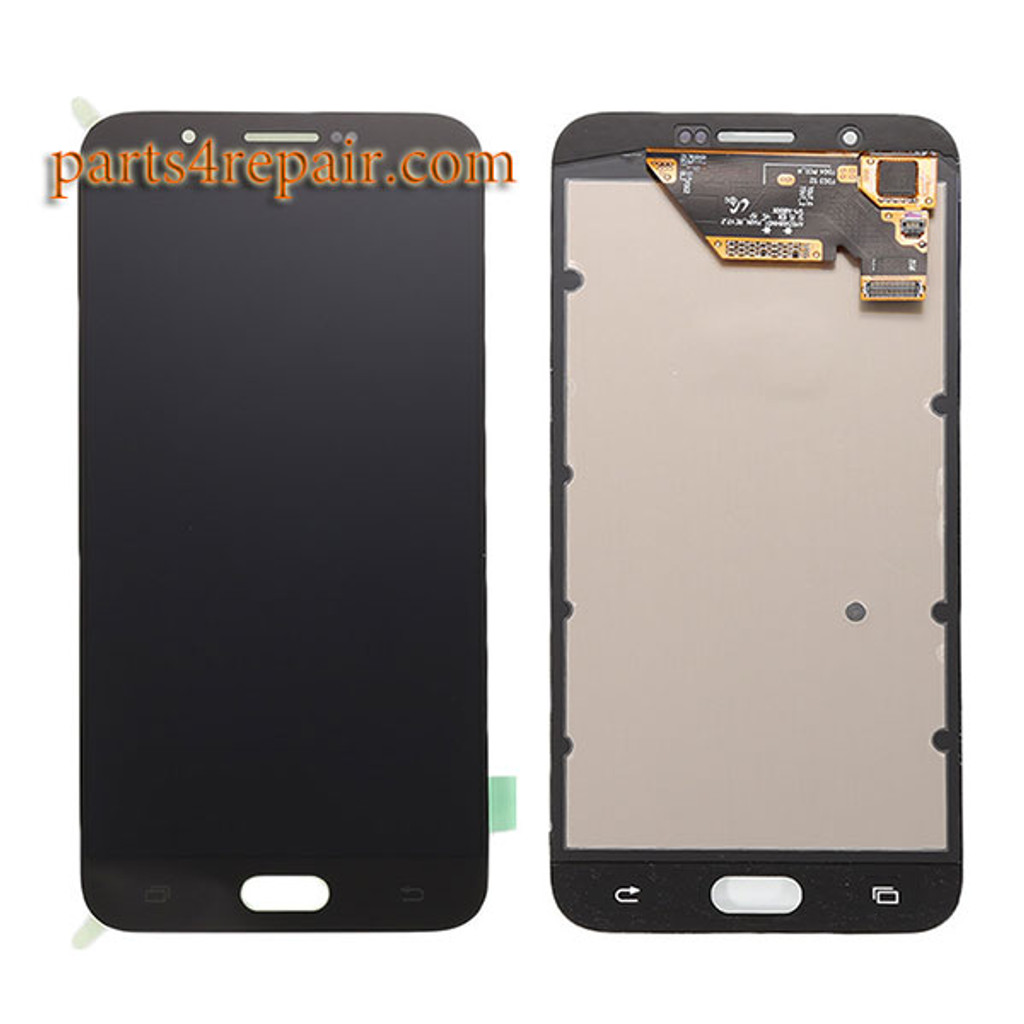 Complete Screen Assembly for Samsung Galaxy A8