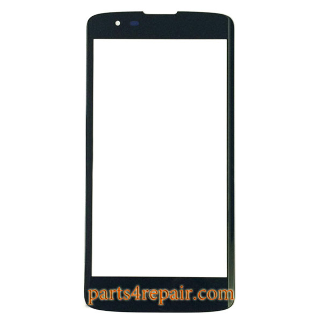 Front Glass OEM for LG K8