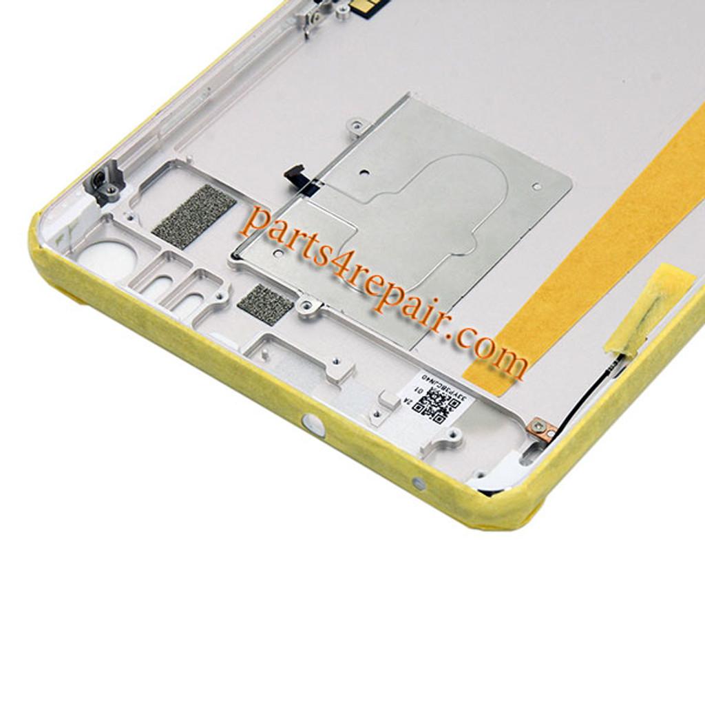 Battery Cover for Asus Zenfone 3 Ultra ZU680KL