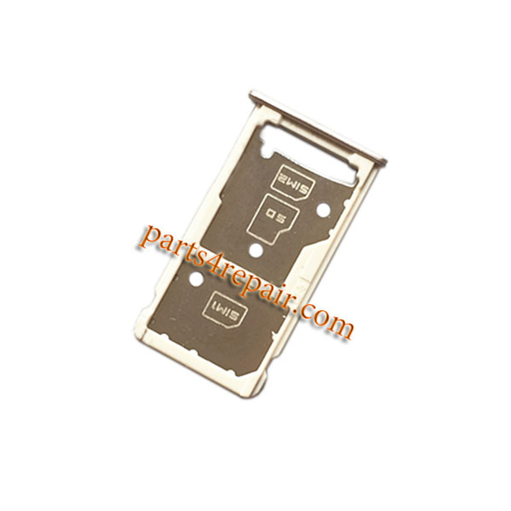 SIM Tray for Huawei Honor 5C from www.parts4repair.com