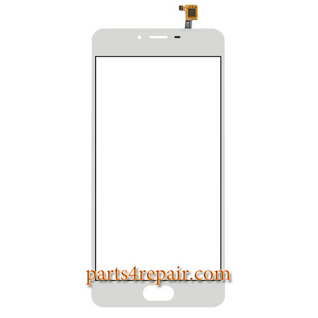 Touch Screen Digitizer for Meizu m3s