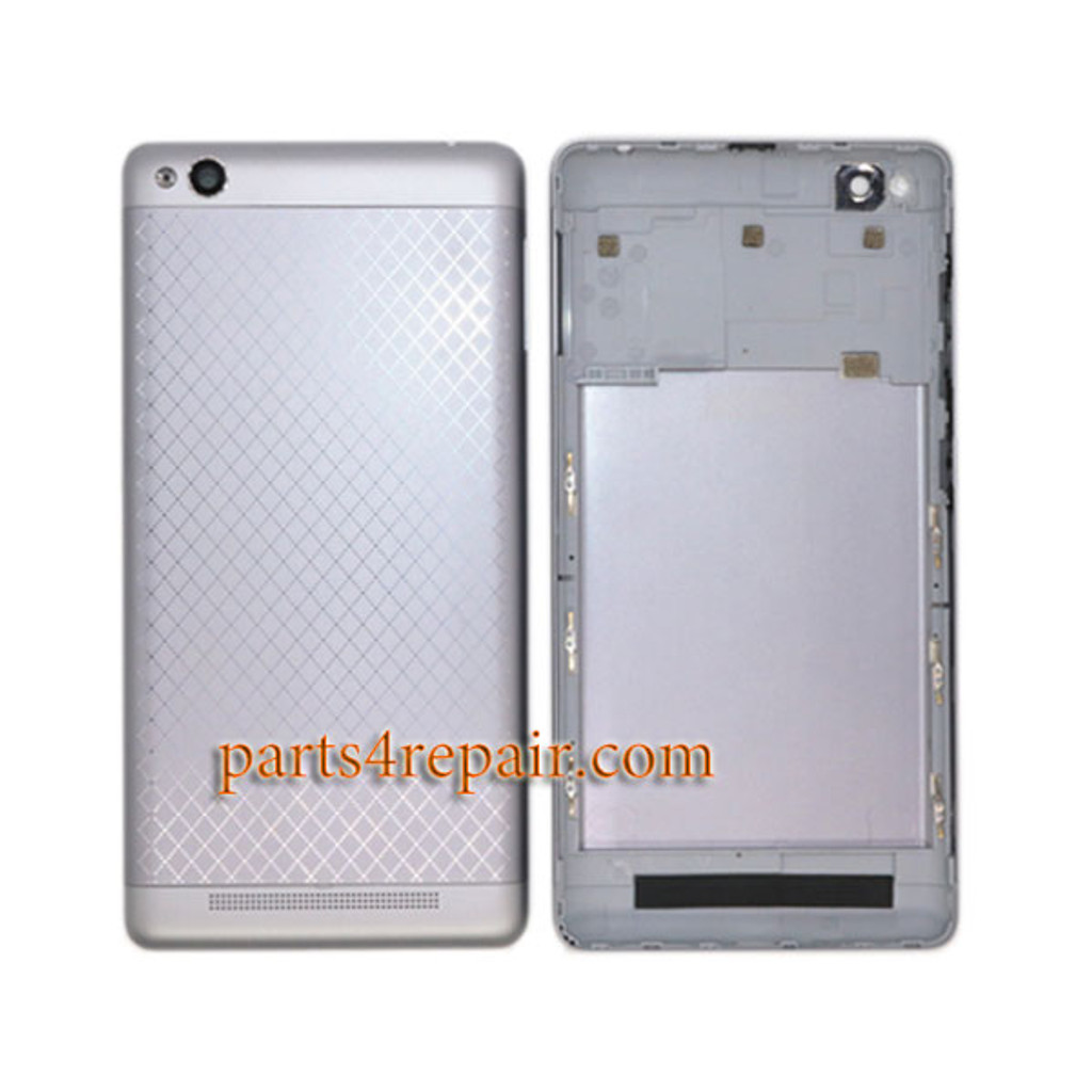 Back Housing with Side Keys for Xiaomi Redmi 3