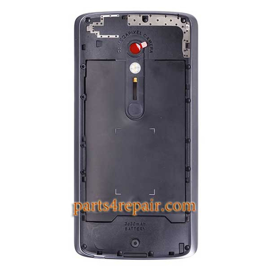 Middle Plate for Motorola Moto X Play