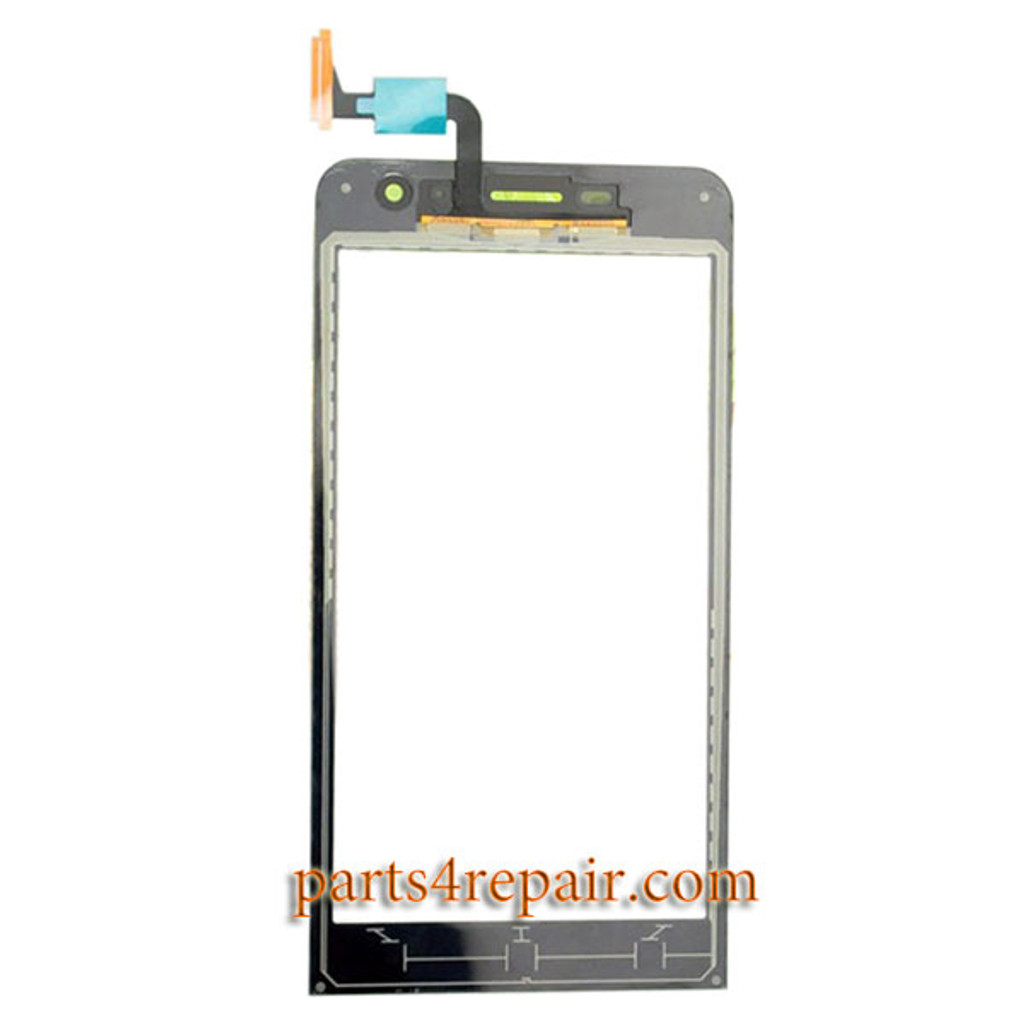 Touch Screen Digitizer for Asus Zenfone 5 Lite A502CG